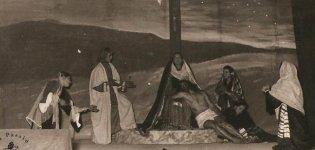 "Exposici� ""La Passi� en blanc i negre 1955 - 1979 """